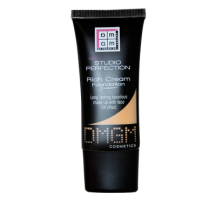 DMGM - Studio Perfection Rich Cream Fundation